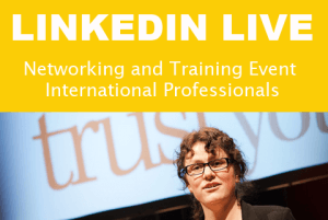 LinkedIn-Live-Event-International-Professionals-Petra-Fisher-Training