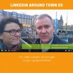 LinkedIn around Town: learn from stubborn home owner