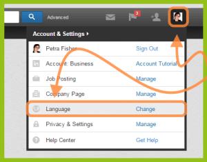 Interface-Language-LinkedIn-Petra-Fisher-LinkedIn-Trainer-Coach-Expert-LinkedIn-Tip