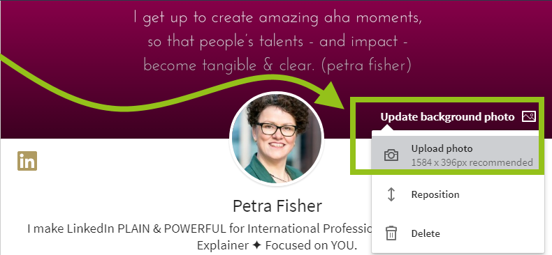LinkedIn-Profile-Banner-How-To-Petra-Fisher-Consultant-Trainer-Expert-01