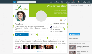 linkedin-profile-new-look-linkedin-training-petra-fisher-01