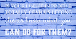 What your Search Appearances in LinkedIn tell you  [Read