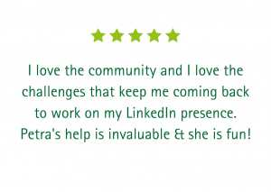 testimonial-linkedin tea lounge-membership-petra fisher-02